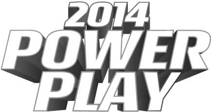2014 Power Play