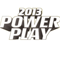 2013 Power Play