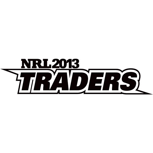 2013 Traders