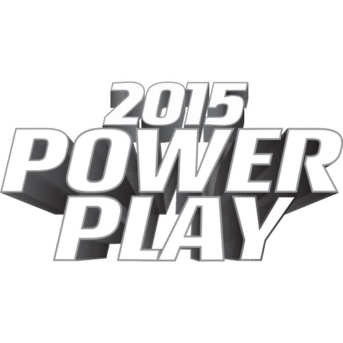 2015 Power Play